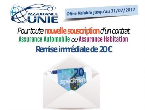 promotion assurance auto assurance habitation